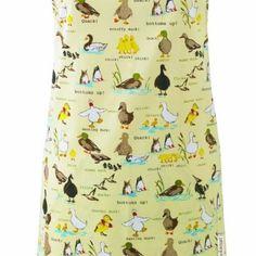 Ducks Novelty Aprons, Ducks, Bags, Handbags, Taschen, Purse, Purses, Totes