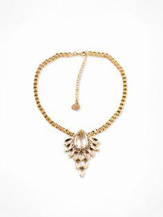 MONKEY ROAD JEWELRY_Crystal Fruit Necklace www.monkeyroadjewelry.com
