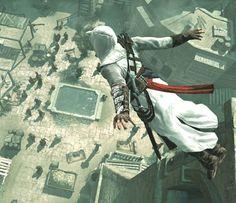 assassin's creed | ... con Ubisoft en la creacción del nuevo Assassin's Creed