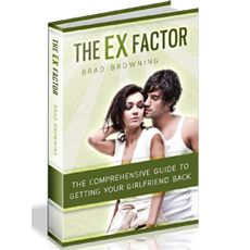 The Ex Factor Guide Review – How to Get Your Ex Back Have you been at lost about how to handle your ex girlfriend life? Do you think you're in the midst of grieving about loosing your ex girlfriend...