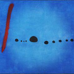 Joan Miró. Joan Miro