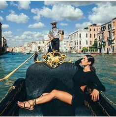 Luxury vacations at Venice, Italy  #luxurylifestyle #luxury #inspiration Visit www.memoir.pt