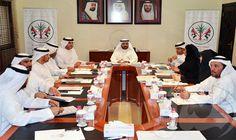 مجلس الشارقة الرياضي يؤكد دعمه للقطاع في الدولة - صوت الأمارات | Emirates Voice | Emirates Today (سخرية) (بيان صحفي) (مدونة)