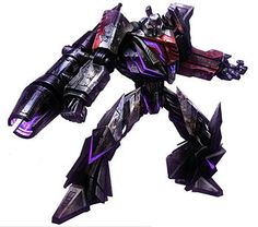 Megatron from the video game Transformers War for Cybertron Transformers Megatron, Transformers Movie, Cool Robots, Live Action Film, Super Robot, Dark Lord, Comic Games, Sound Waves, Sci Fi Fantasy