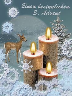 Advent GB Pics - - Candles & More - Weihnachten Unique Candles, Diy Candles, Pillar Candles, Christmas Time, Merry Christmas, Xmas, Christmas Decorations, Christmas Ornaments, Holiday Decor