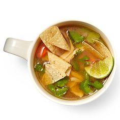 30 Sensational Soups