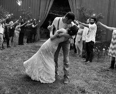 Pritchard Farm Wedding 2016