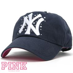 f4a67b724d982 Yankees hat I just ordered! Let s go yanks!!! Yankees Outfit