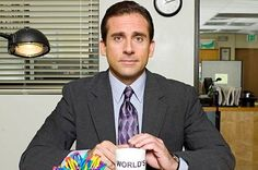 """Which Character From """"The Office"""" Sales Team Are You"""