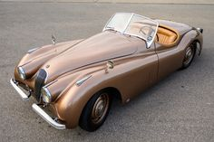 Bid for the chance to own a 1952 Jaguar Roadster at auction with Bring a Trailer, the home of the best vintage and classic cars online. Jaguar Xj40, Vintage Cars, Antique Cars, Firestone Tires, Bmw Isetta, Jaguar Daimler, Bbs Wheels, Ford Torino, Tonneau Cover