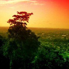 Libreville in Estuaire Gabon