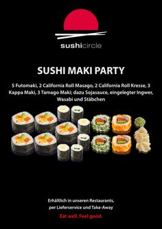 Sushi Circle, Html, Restaurant, Breakfast, Party, Food, Simple, Morning Coffee, Diner Restaurant