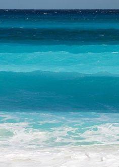 Bleu, bleu bleu...