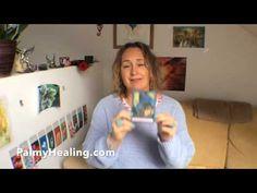 Weekly Reading week of November 16 - Palmy Healing