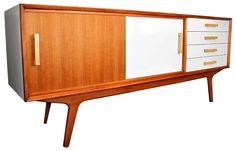 love retro danish furniture..
