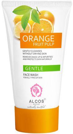 Cosmetic Tube Design Orange Fruit, Best Logo Design, Cool Logo, Face Wash, Online Business, Digital Marketing, Tube, How To Make, Orange