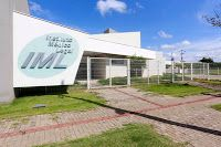 JORNAL REGIONAL EXPRESS: IML de Maringá começa a atender em nova sede