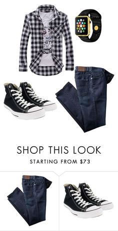 Teen boy outfit