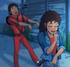 """Freeze 🧟♂️ """"You start to freeze As horror looks you right between your eyes"""" 🎶 Michael Jackson Bad, Michael Jackson Cartoon, Michael Jackson Poster, Michael Jackson Drawings, Michael Jackson Wallpaper, Michael Jackson Thriller, Michael Jackson Halloween, Mike Jackson, Mj Songs"""