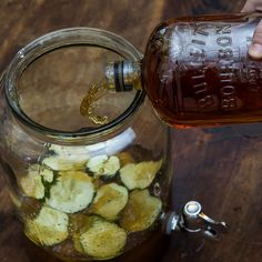 The Best Batch Cocktail for Tailgating in Washington DC