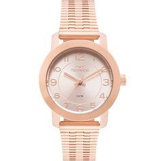 40892bbff541a Relógio Technos Feminino Elegance 2035MLT 4J- ECLOCK Relogio Technos  Feminino, Relógio Technos,