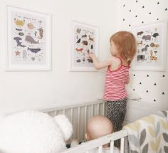 Nowele Domowe : Rośniemy razem z Poster Store. Poster Store, Toddler Bed, Kids Rugs, House, Furniture, Home Decor, Child Bed, Decoration Home, Kid Friendly Rugs