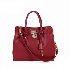 Welcome to Michael Kors Outlet Online Store, Larger Discount! Cheap Michael Kors Hamilton Tote Red Save Much 155843 [MK Outlet Online - Michael Kors Purses Outlet, Cheap Michael Kors Bags, Michael Kors Selma, Michael Kors Shoulder Bag, Michael Kors Tote, Handbags Michael Kors, Michael Kors Hamilton, Shoulder Bags, Mk Handbags