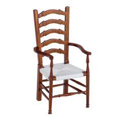 Colonial Carver Armchair $34.99