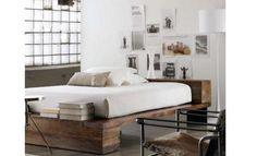 10 ideas para un dormitorio pequeño | Decorar tu casa es facilisimo.com