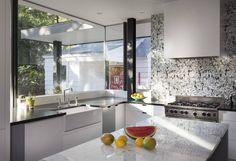 Palma Plaza Residence - Cozinha moderna 2/2