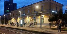 La Stazione di San Cristoforo e di Porta Genova
