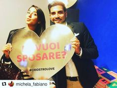 #chiostrolove #Repost @michela_fabiano      #wedding #MarryMe #love
