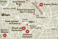 36 Hours in Milan - NYTimes.com