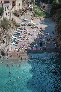 8 Things You Absolutely Cannot Miss in Positano