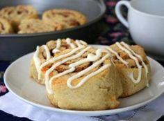 Almond Flour Cinnamon Rolls – Low Carb and Gluten-Free Recipe