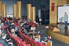 EticaretSEM Konferanslarının 11.si, Mersin'de düzenlendi