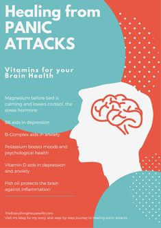 Panic attacks vitamins and nutrients to help with the brain moods depression anxiety and mental health. Omega 3 fish oil magnesium vitamin d vitamin b-complex potassium Weight Loss Meals, Stress, Coconut Health Benefits, Fish Oil, 3 Fish, Omega 3, Anxiety Disorder, Panic Disorder, Brain Health