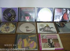 R & B music lot on CD Luther Vandross Levert and more  Fathers Day Gifts  Discount Watches  http://discountwatches.gr8.com
