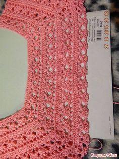 Irish crochet &: CROCHET G |