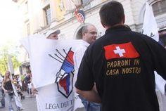 Cronaca: #'Ci #rubano il lavoro via dalla Svizzera'. Canton Ticino al referendum contro gli italiani (link: http://ift.tt/2cBEr7l )