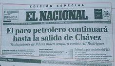 """Recuerdo cuando llevaron el petroleo a """"0"""" (cero) Bs y el pueblo salio victorioso!! #TenemosPatriaQueNadieSeEquivoque"""