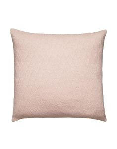 Raul Powder 50x50, 100% babyllama wool pillowcase, 110e