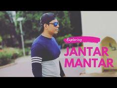 Exploring Jantar Mantar | Observatory In India | Vedhshala - YouTube Jantar Mantar, World Heritage Sites, Looking Back, Exploring, India, Youtube, Travel, Goa India, Viajes