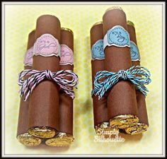 rolo candy cigars