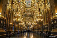 Elineous: Dreaming of Paris