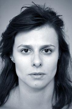 """""""Fale"""" Jinny (Weronika Pelczyńska) fot. Andrzej Świetlik"""