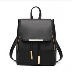 ca82d8b06b Item Type  Backpacks Style  Fashion Gender  Women Lining Material   Polyester Exterior  Silt Pocket Carrying System  Arcuate Shoulder Strap  Closure Type  ...