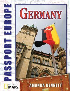 Passport Germany takes your grade K-12 students on a virtual tour of beautiful Germany. While learning the geography of the country, they will also enjoy many stops along the way to take a look at things like the Autobahn, Mozart, BMW, the Brothers Grimm, and things that will capture the attention and imagination of the whole family!