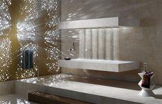 Fantasy Bathroom: The Horizontal Shower