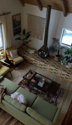 Dream Home Design, Home Interior Design, Interior Architecture, House Design, Dream Apartment, Aesthetic Room Decor, Dream Rooms, My New Room, House Rooms